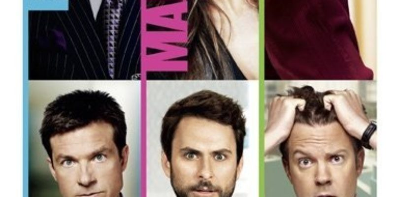 HORRIBLE BOSSES (2011) MOVIE REVIEW