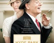 HYDE PARK ON HUDSON (2012) MOVIE REVIEW
