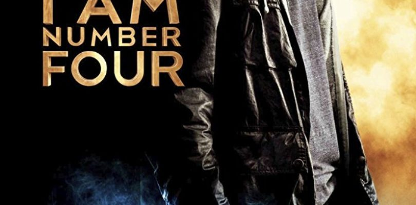 I AM NUMBER FOUR (2011) MOVIE REVIEW
