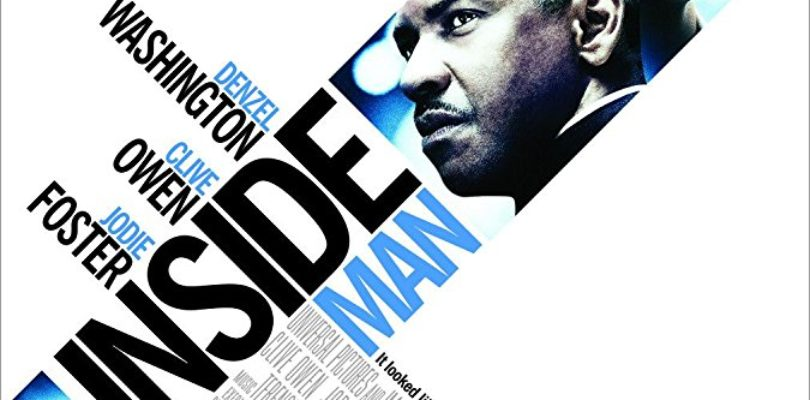 INSIDE MAN (2006) MOVIE REVIEW