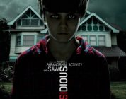 INSIDIOUS (2010) MOVIE REVIEW