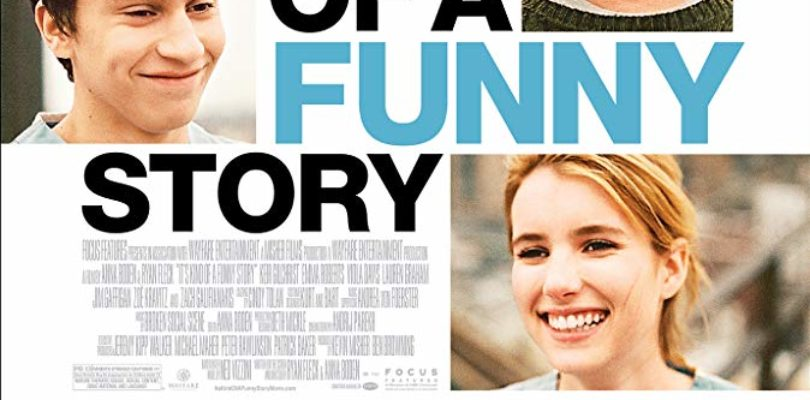 IT'S KIND OF A FUNNY STORY (2010) MOVIE REVIEW