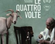 LE QUATTRO VOLTE (2010) MOVIE REVIEW