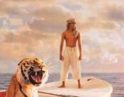 LIFE OF PI (2012) MOVIE REVIEW