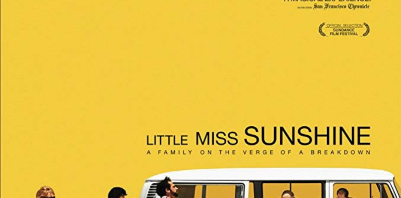LITTLE MISS SUNSHINE (2006) MOVIE REVIEW