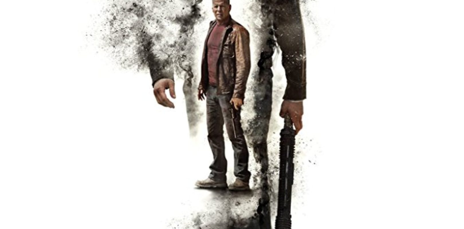 Looper 2012 Movie Review Film Blather