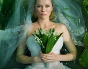 MELANCHOLIA (2011) MOVIE REVIEW