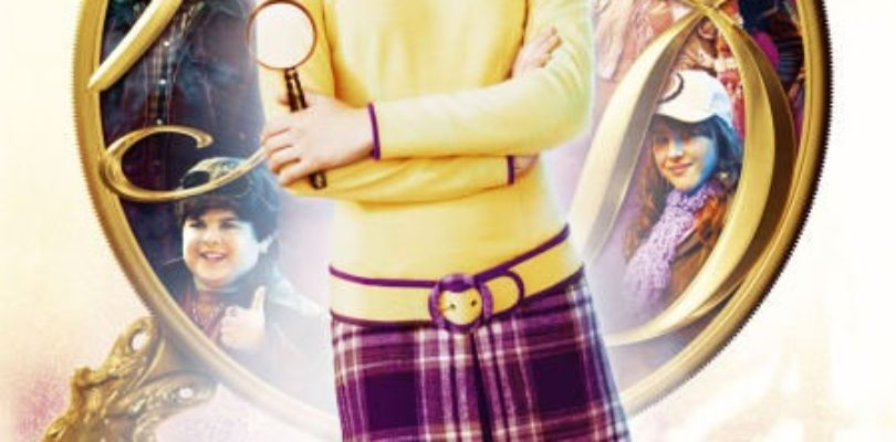 NANCY DREW (2007)  MOVIE REVIEW