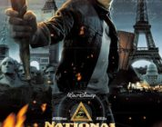 NATIONAL TREASURE: BOOK OF SECRETS (2007) MOVIE REVIEW