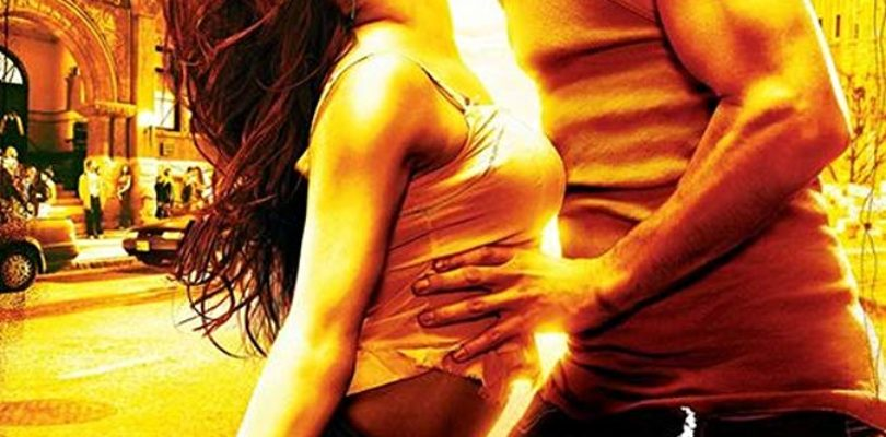 STEP UP (2006) MOVIE REVIEW