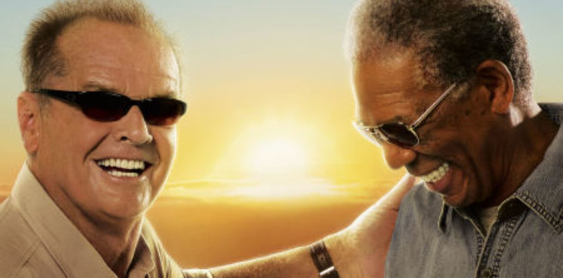 THE BUCKET LIST (2007) MOVIE REVIEW