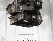 THE CABIN IN THE WOODS (2011) MOVIE REVIEW