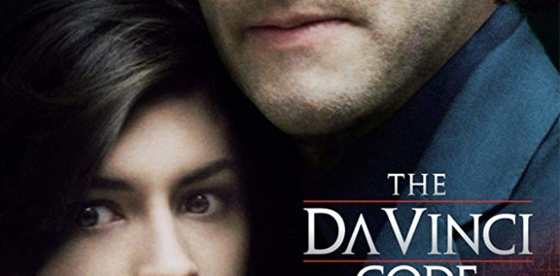 THE DA VINCI CODE (2006) MOVIE REVIEW