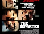 THE DEPARTED (2006) MOVIE REVIEW