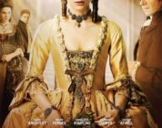 THE DUCHESS (2008) MOVIE REVIEW