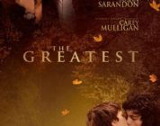 THE GREATEST (*2009) MOVIE REVIEW