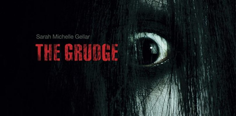 THE GRUDGE (2004) MOVIE REVIEW