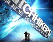 THE HITCHHIKER'S GUIDE TO THE GALAXY (2005) MOVIE REVIEW
