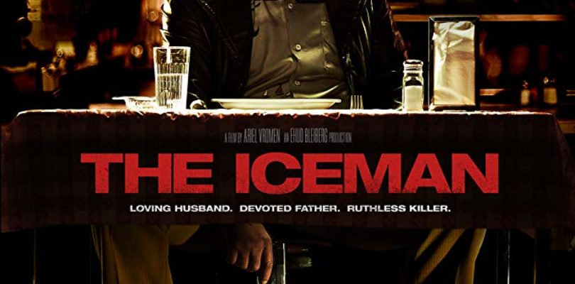 THE ICEMAN (2012) MOVIE REVIEW