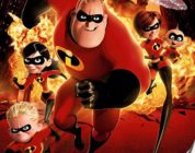 THE INCREDIBLES (2004) MOVIE REVIEW