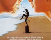 THE KARATE KID (1984) MOVIE REVIEW