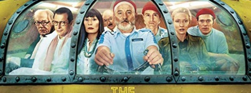 The Life Aquatic with Steve Zissou (2004) MOVIE REVIEW