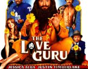 THE LOVE GURU (2008) MOVIE REVIEW