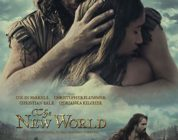 THE NEW WORLD (2005) MOVIE REVIEW