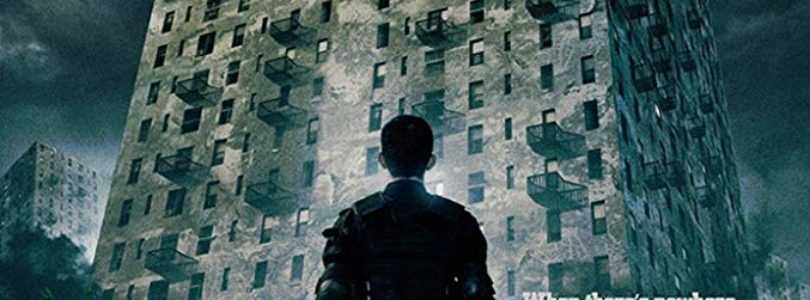 THE RAID: REDEMPTION (2011) MOVIE REVIEW