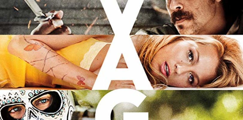 SAVAGES (2012) MOVIE REVIEW