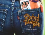 THE SISTERHOOD OF THE TRAVELLING PANTS (2005) MOVIE REVIEW