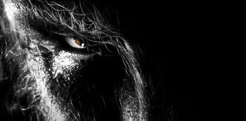 THE WOLFMAN (2010) MOVIE REVIEW