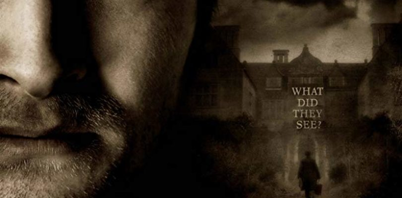 THE WOMAN IN BLACK (2012) MOVIE REVIEW