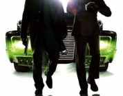 THE GREEN HORNET (2011) MOVIE REVIEW