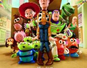 TOY STORY 3 (2010) MOVIE REVIEW