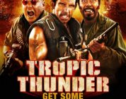 TROPIC THUNDER (2008) MOVIE REVIEW