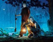 BRIDGE TO TERABITHIA (2007) MOVIE REVIEW