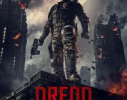 DREDD (2012) MOVIE REVIEW