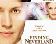 FINDING NEVERLAND (2004) MOVIE REVIEW