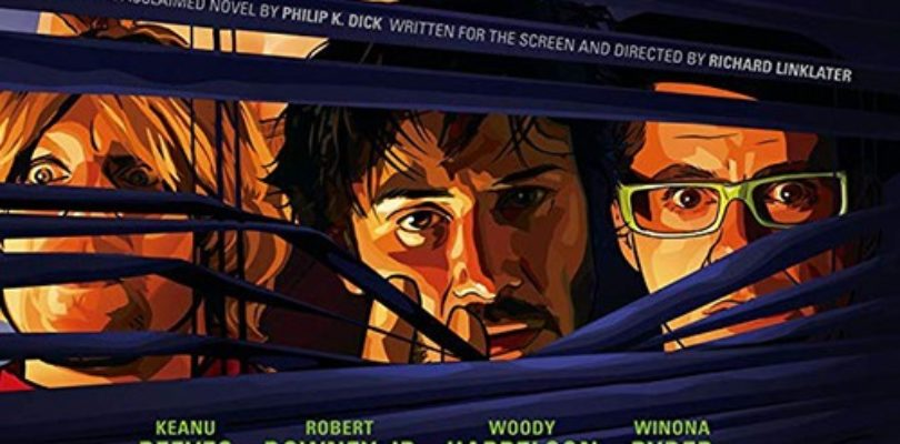 A SCANNER DARKLY (2006) MOVIE REVIEW