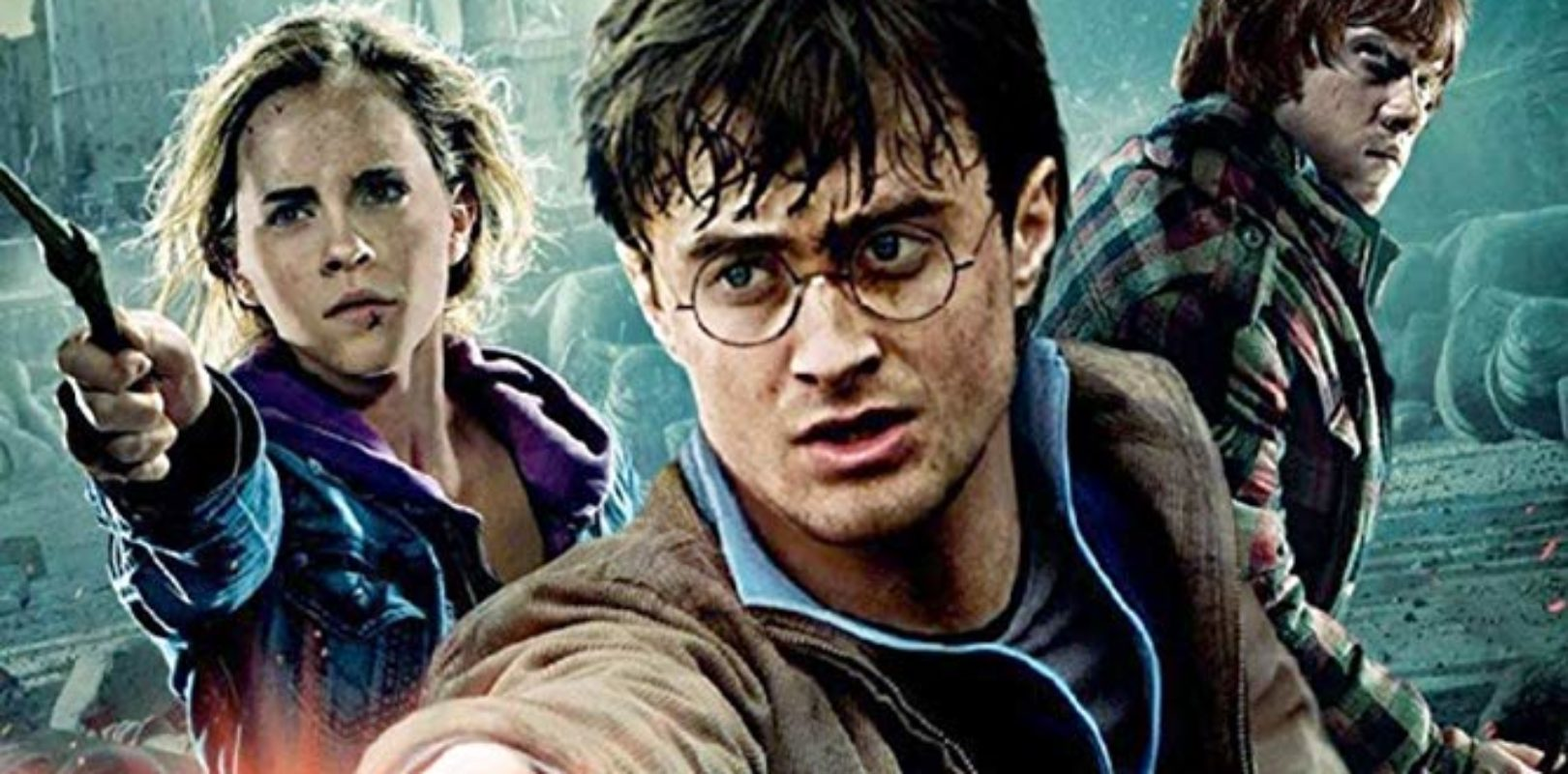 Harry Potter And The Deathly Hallows Part 2 2011 Movie Review Film Blather