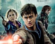 HARRY POTTER AND THE DEATHLY HALLOWS: PART 2 (2011) MOVIE REVIEW