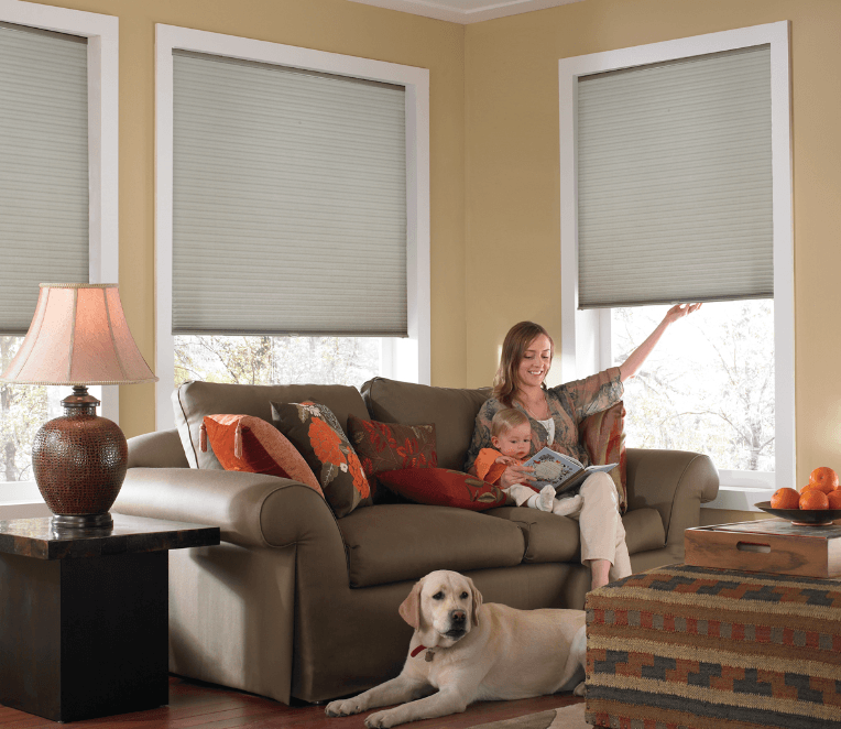Best 5 Cellular Shade Manufacturers of Time